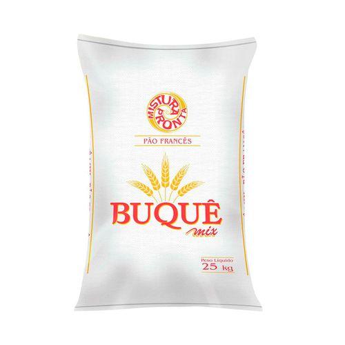 Pré Mix Trigo Buque 25Kg