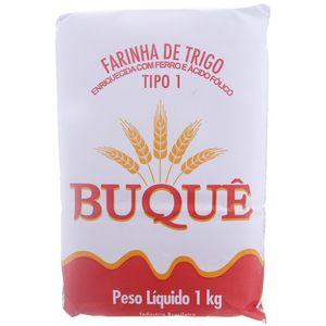 Farinha de Trigo Buquê 1Kg