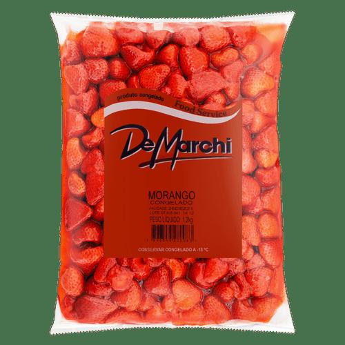 Fruta Congelada De Marchi Morango 1,200Kg