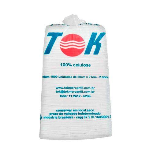 Papel Interfolha Tok - 1000 Unidades