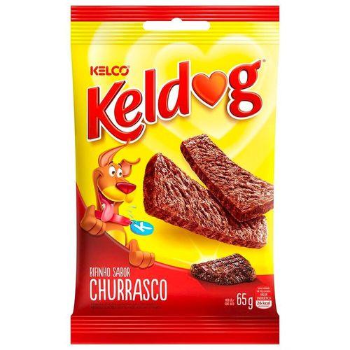 Bifinho de Churrasco Keldog  65G