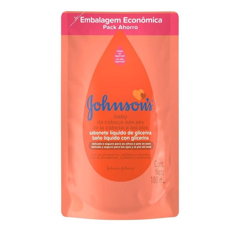 Refil-Sabonete-Liquido-Cabeca-Aos-Pes-Johnson-s-Baby-180M