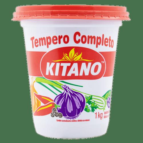 Tempero Completo com Pimenta Kitano 1Kg