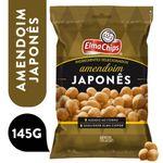 Amendoim-Japones-Elma-Chips-145G