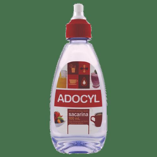 Adoçante Líquido Adocyl 100Ml