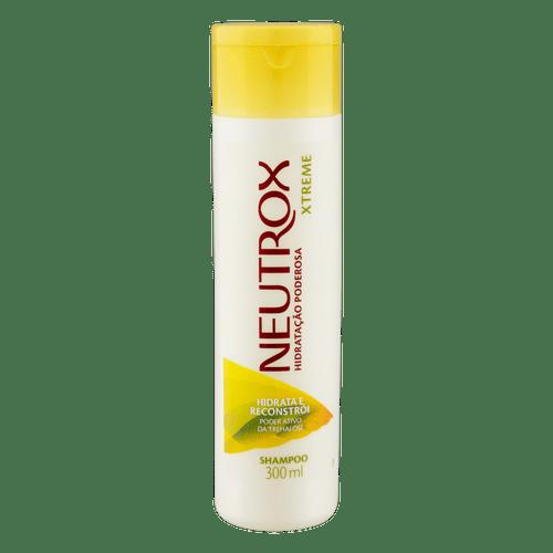 Shampoo Xtreme Neutrox 300Ml
