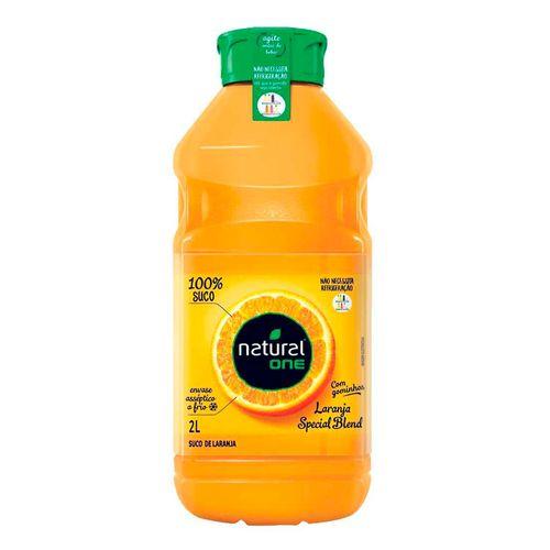 Suco Natural One Laranja 2L