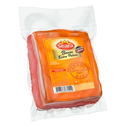 Bacon em Pedaços Seara Kg