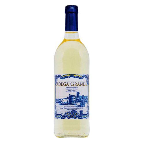 Vinho Português Branco Adega Grande 750Ml