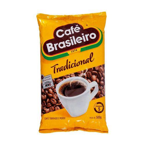 Café Tradicional Brasileiro 500G