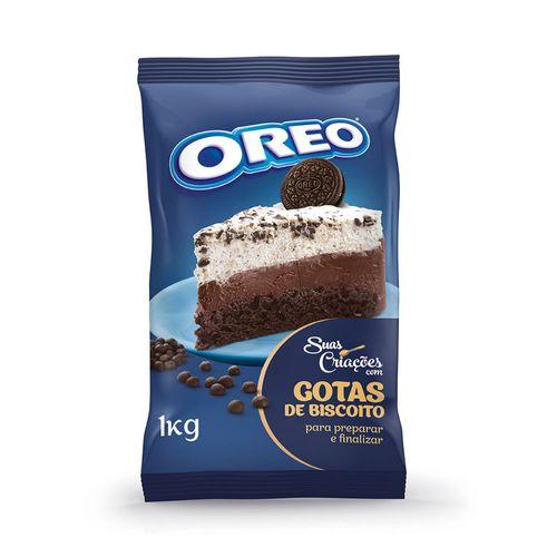 Gotas de Biscoitos Oreo 1Kg