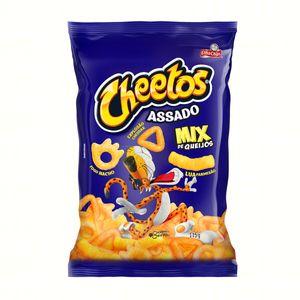 Salgadinho Mix Cheetos 115G